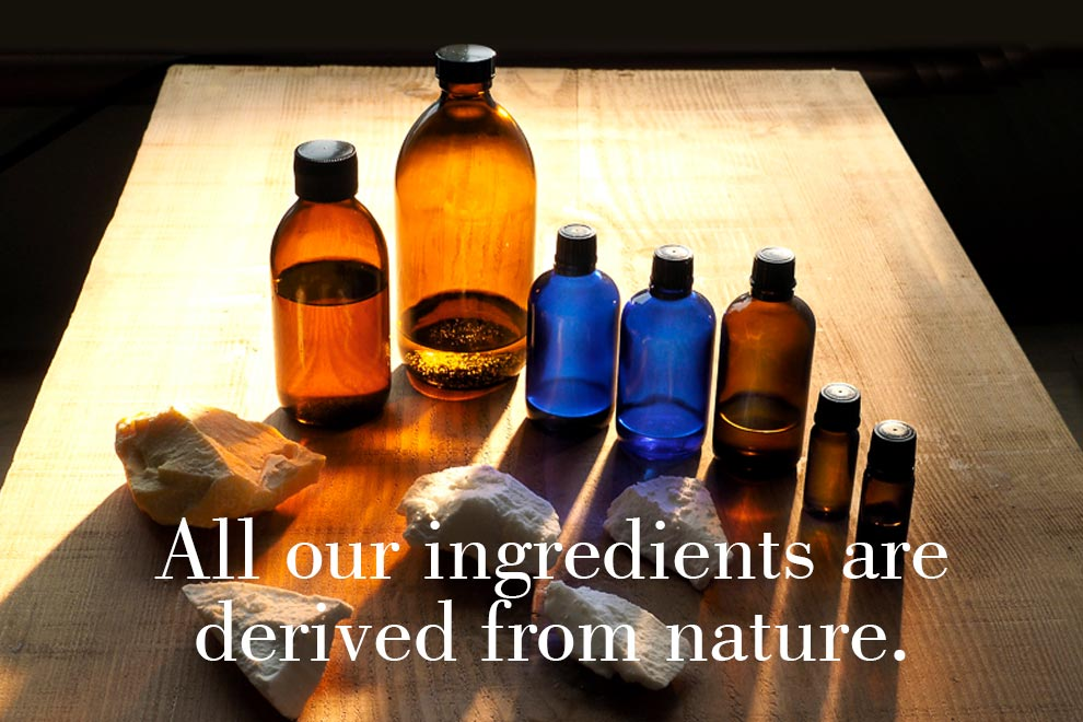 Natural Ireland Soap Products