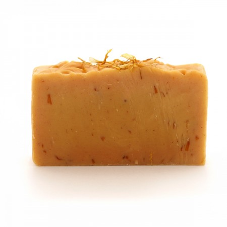 100% natural handmade soap