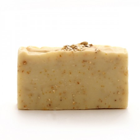 100% natural homemade soap