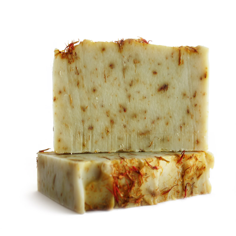 Ylang Ylang and Patchouli Soap