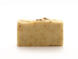 Handmade, 100% Natural Oatmeal Body Soap